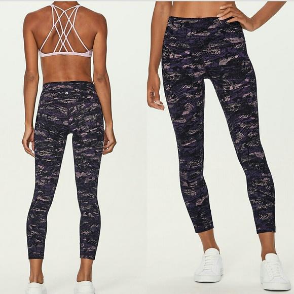 f60caa1454a2fd lululemon athletica Pants | New Lululemon Align Ii Pant Legging ...